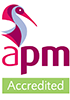 APM Accredited